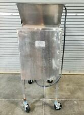 1997 Hollymatic 190 Meat Grinder 990 4676210