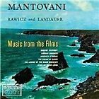 Mantovani - Music from the Films (2011)