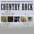 Country Rock- Collectif Rhino Various 081227956608 CD