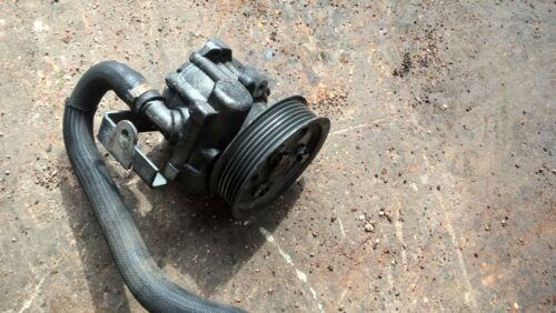 2004-2010 PEUGEOT 407 COUPE 2.7 HDi PAS POWER STEERING PUMP