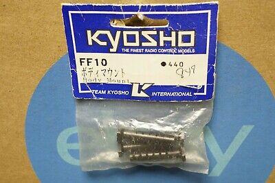 VINTAGE KYOSHO BU-9 Carrosserie BUICK STOKER 1//12