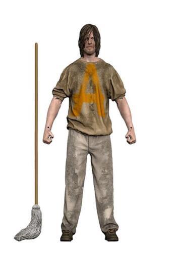 Daryl Staffel 7