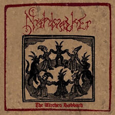 Nightwalker - The Witches Sabbath CD,Ewiges Reich,MALEFICA, TODESWEIHE