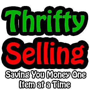 Thrifty Selling