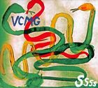 SSSS [Digipak] by VCMG (CD, 2012, Mute)