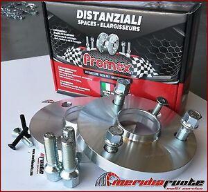 COPPIA-DISTANZIALI-DA-12mm-PROMEX-MADE-IN-ITALY-SMART-I-SERIE-TUTTE-BRABUS-OFFER