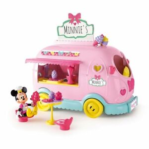 Imc-Toys-Caravan-Sweets-amp-Candies-Minnie-Decorating-with-Lights-and-Sound