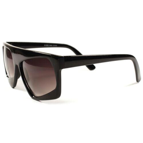 Funky Vintage Retro Costume Party Black Novelty Eyewear Womens Sunglasses E14A
