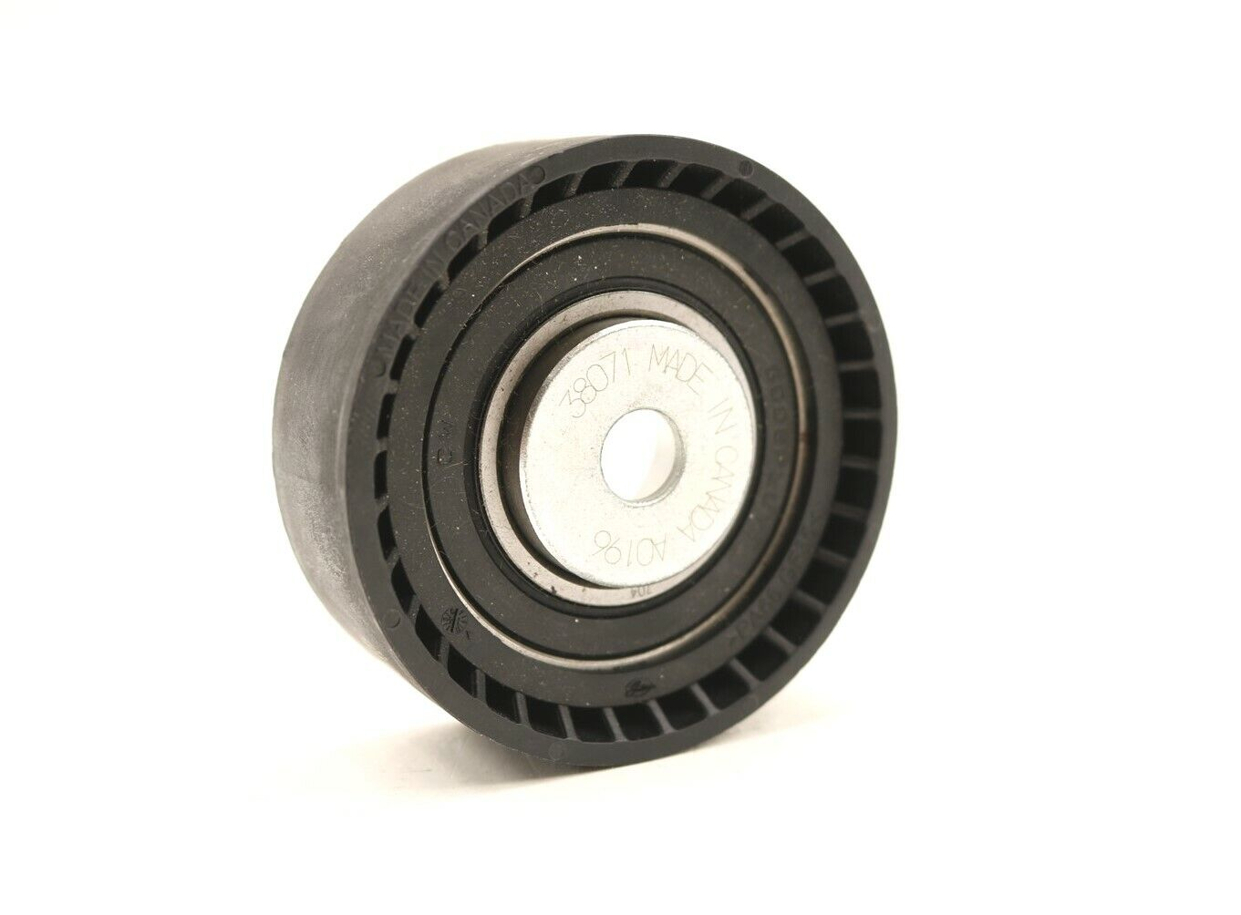Gates DriveAlign Idler Pulley FOR BMW Z3 E36 38071