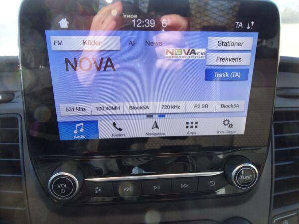 Ford Transit 470 L4 Van 2,0 TDCi 170 Trend H3 RWD - billede 4