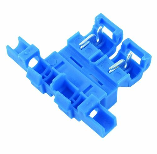 5 x Self-Stripping Automotive Blade Fuse Holder