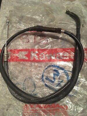 Kawasaki Cable-Clutch 54011-0615