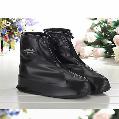 Motorcycle Windproof Waterproof Rain Boot Covers