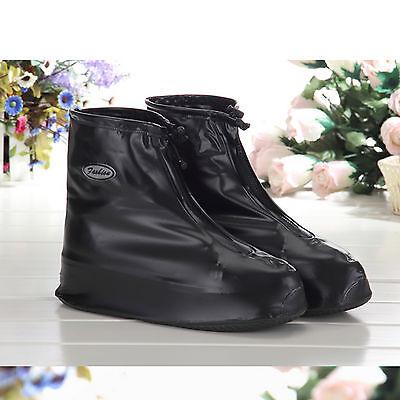 Motorcycle Windproof Waterproof Rain Boot Covers