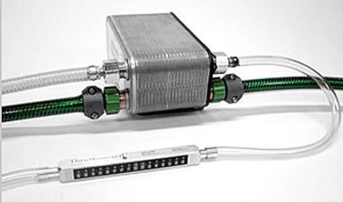 """Blichmann ThruMometer In-line Thermometer 1//2/"""""""