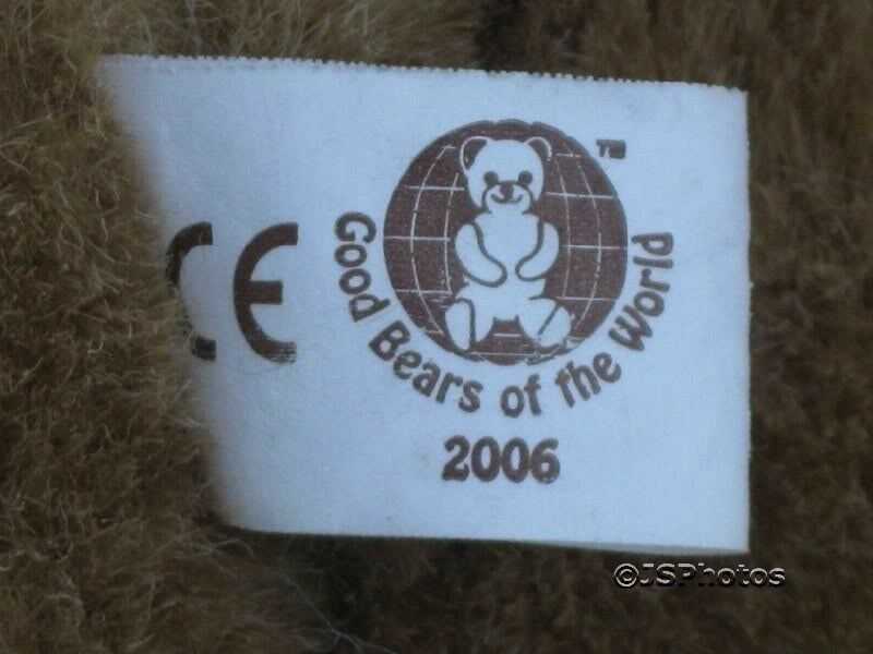 Good Bears of of of the World 2006 Netherlands 065969
