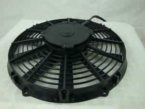 SPAL-TYPE-THERMO-FAN-11-INCH-12v