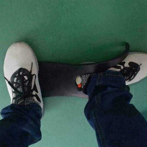 Boot Jack Puller Remover Shoe Foot Scraper Cover Grip Household Scraper Cle Y8P0