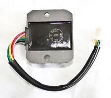 Regler Lichtmaschinenregler Luxxon Suvio dafier Citybike 50 25 Roller