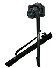 "Vivitar 67"" Photo/Video Monopod With Case For Panasonic Lumix DMC-TS4 DMC-TS20"