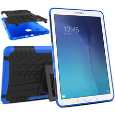 big sale 21f6c 5c4c6 Samsung Galaxy Tab 4 7.0 OtterBox Defender Case Cover & Stand Black ...
