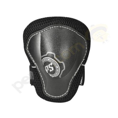 Powerslide Protektoren Pro Air Men Elbow Pad Inline Ellenbogenschützer mit Refle