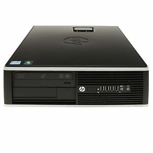 HP-Elite-8200-SFF-Intel-i5-2400-3-1-GHz-8GB-Ram-2TB-DVD-RW-Windows-10-Pro