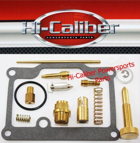 OEM QUALITY 94-95 Polaris 400L 2x4 4x4 Big Boss 6x6 Carburetor Rebuild Kit Carb