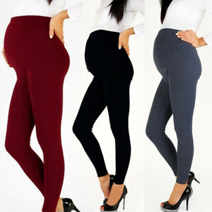 Elastic-Oversized-Home-Trousers-Pregnancy-Maternity-Leggings-Yoga-Pants