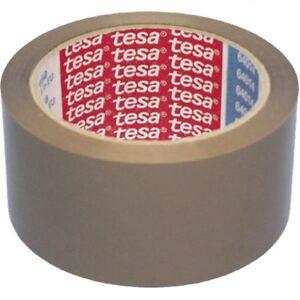 Pelicula-adhesiva-Cinta-de-embalaje-Tesa-packetband-empaquetar