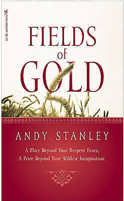 1 of 1 - Fields of Gold-ExLibrary