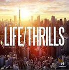 Metrik - LifeThrills Vinyl