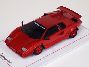 1 18 Gt Spirit Lamborghini Countach Koenig Special Turbo In Red