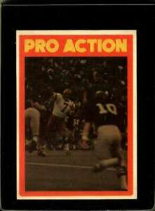 1972-O-PEE-CHEE-CFL-128-PRO-ACTION-EXMT-X2130