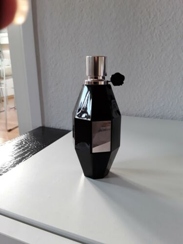 Viktor&Rolf Flowerbomb Midnight 100ml Eau de Parfum Spray  ak73L rsGLC