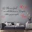 miniature 2 - Adesivo Vasco Rossi perché la vita non è facile complice murale wall sticker
