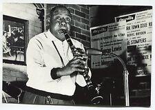 Rare 25 Photos Benny Waters - 1964 Folk Blues Festival - Tirages d'époque -