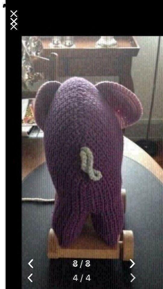 Elefant, Lilac, trækdyr