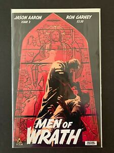 MEN-OF-WRATH-3-ICON-COMICS-MARVEL-2014-NM-MATURE-CONTENT