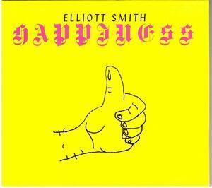 ELLIOTT SMITH Happiness / Son of Sam CD Single on Dreamworks Records (1999)