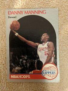 CROMO-BALONCESTO-NBA-1990-CARTON-147-DANNY-MANNING