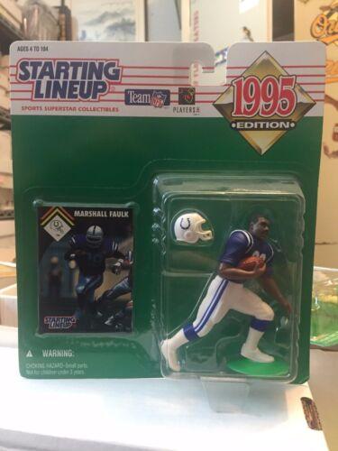 1993 1997 1998 OR 1999 STARTING LINEUP SLU FOOTBALL NFL 1995 1994