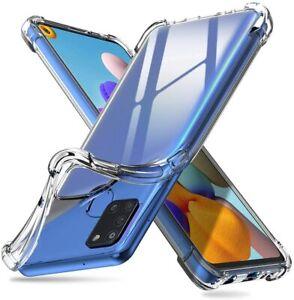 Coque housse de protection ANTI-CHOC Renforcé pour Samsung Galaxy A50