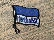 New Era Hertha BSC Berlin Cap Tape Navy