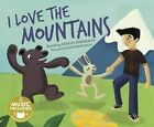 I Love the Mountains by Steven Anderson (Mixed media product, 2016)
