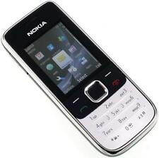 New Nokia 2730c Classic 3G WCDMA  Unlocked Mobile Phone- Black& Red