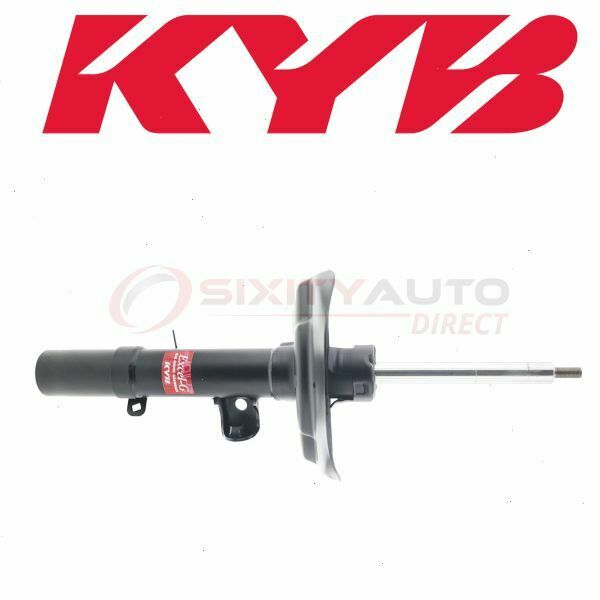 KYB Front Left Suspension Strut For 2015-2019 Acura TLX 3