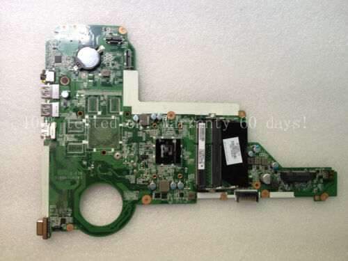 For HP 15 15-E 17 17-E AMD Motherboard 731534-501 731534-001 A4-5000M Test OK
