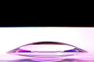 ar Zeiss bikonvexlinse Ø 68.0 mm f 190 mm hqo