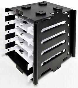 """Fractal Design Define R4 5-bay 3.5"""" HDD's Hard Drive Rack ..."""